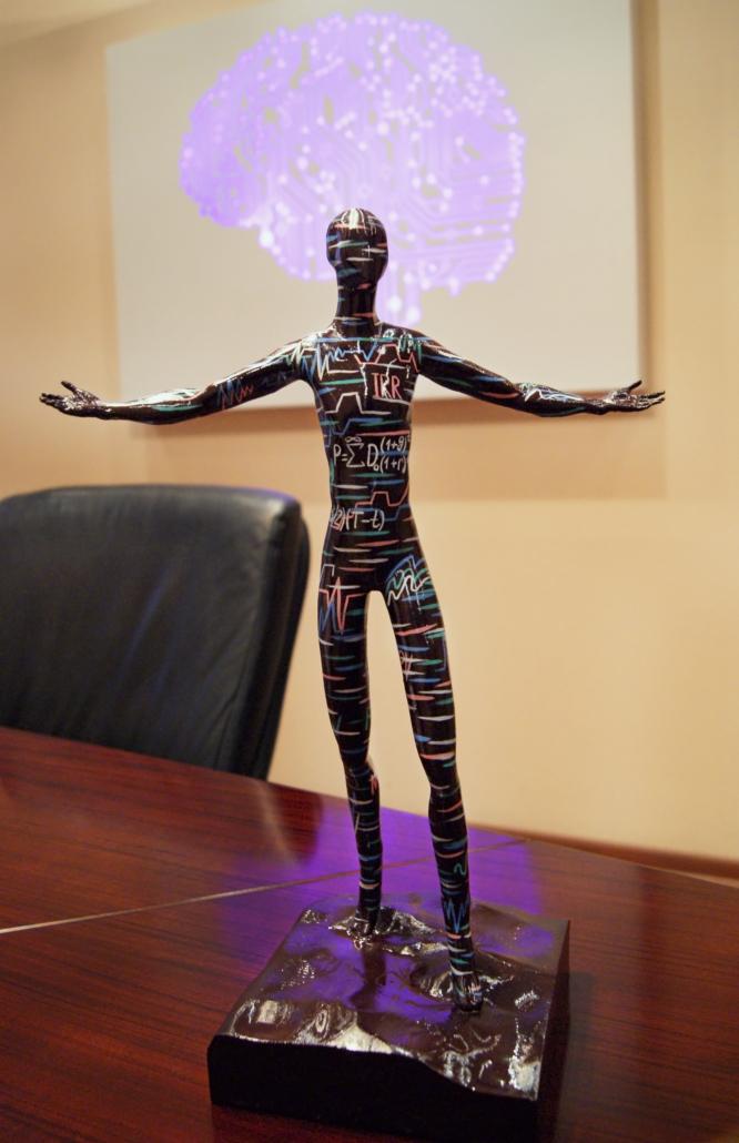 3d печать статуэток