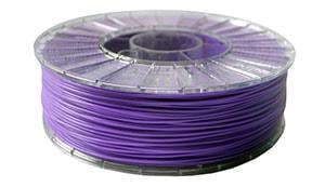 Купить PLA пластик фиолетовый