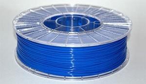 Купить PLA пластик синий