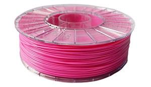 Купить PLA пластик розовый