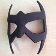 3d печать на заказ, 3д печать маски