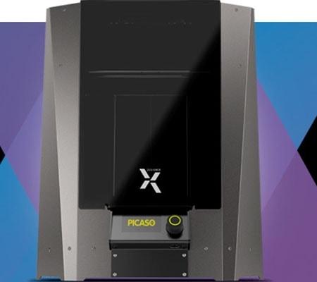 купить 3D принтер, купить picaso X